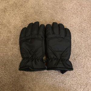 Other - Black gloves